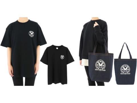 アニメイトより「天穂のサクナヒメ」のTシャツ&トートバッグが発売決定