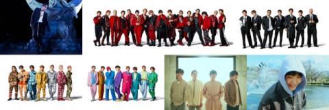 『CDTVライブ』登坂広臣が新曲フル初披露へ Jr.EXILE4組はダンス企画に挑戦