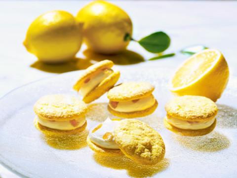 「アンテノール」がレモンフェスタを開催!夏を彩る甘酸っぱいスイーツを召し上がれ