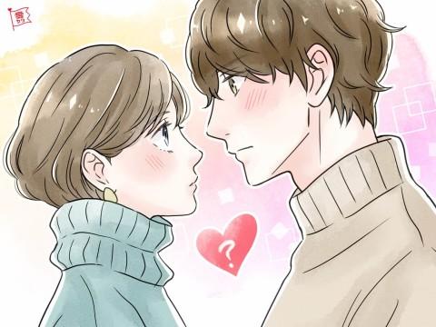 関係に不安を感じたら…彼の愛情を見極める方法