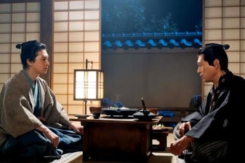 【青天を衝け】渋沢篤太夫、西郷吉之助とも交流「豚鍋は三度ほどごちそうになった」と記録