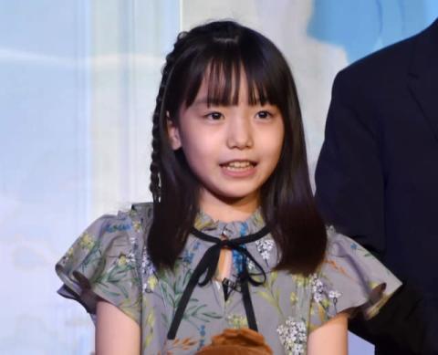 さんま、子役・稲垣来泉の歌声を絶賛「大当たりを引いた」