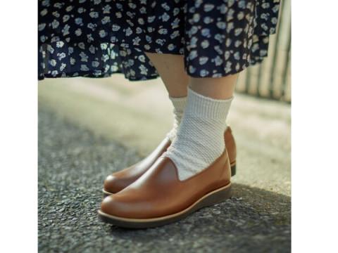 スニーカーのように軽やか!奈良の革靴ブランド「KOTOKA」がレディースラインを拡充