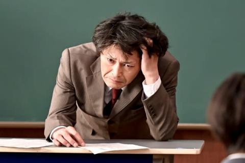 安田顕『ドラゴン桜』講師陣に参戦 国語教師・太宰府治を熱演