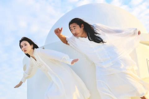『クリエイターズ・ファイル GOLD』永野芽郁の透明感を超えて目視できない衝撃映像