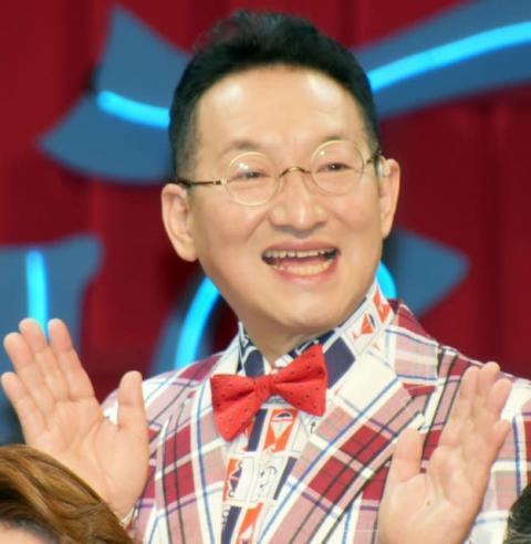 春風亭昇太、舞台で師匠のトロンボーン生演奏 『笑点』との両立は「休む人もいるので…」