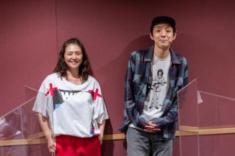 小泉今日子、宮藤官九郎に感謝「女優としての転機を作っていただいた」