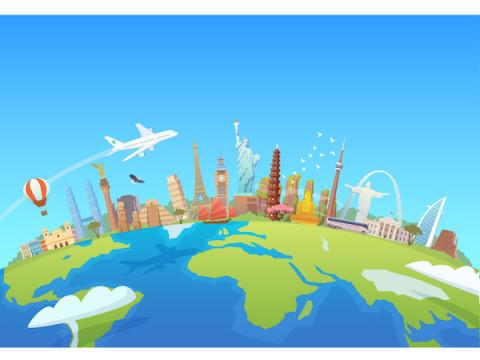「ネイティブキャンプ英会話」にオンラインで海外旅行気分を楽しめる新教材が登場!
