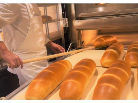 パン好き注目!「明日の食パン」の姉妹店としてソフトフランスパン専門店がOPEN