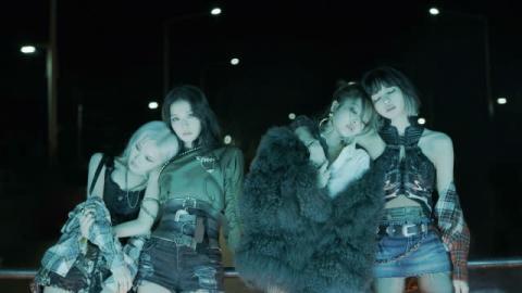 BLACKPINK、初の日本フルアルバム発売決定 日本語で新録4曲含む8曲入り