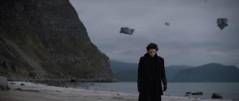 ティモシー・シャラメ主演、映画『DUNE/デューン 砂の惑星』10月公開決定