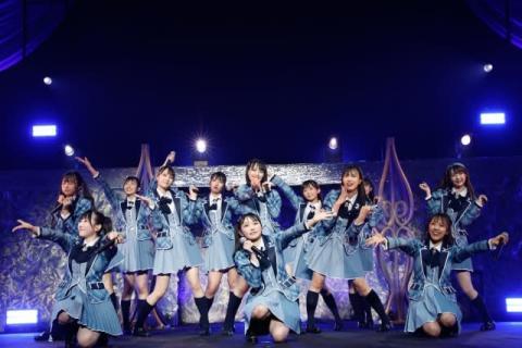 指原莉乃プロデュース≠ME、結成2年で念願の初コンサート 「自信を持って胸を張って」東京ドームを目指す