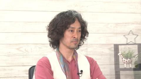 滝藤賢一、収録中に妻へ電話 占い結果に大興奮「この時を何年も待ちました」