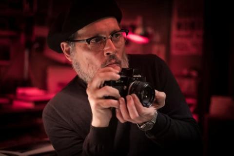 6月9日はジョニー・デップの誕生日 主演映画『MINAMATA』新場面写真