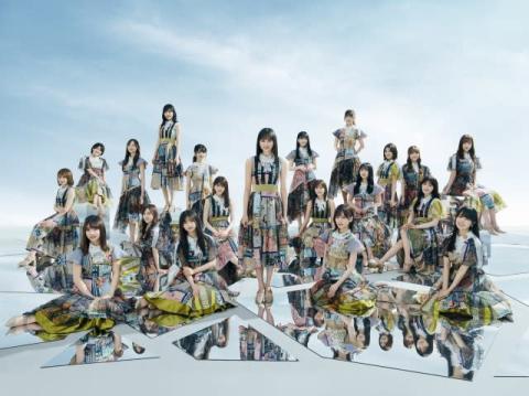 乃木坂46、4年ぶり東京ドーム公演決定 2年ぶり夏ツアーのファイナルで2days