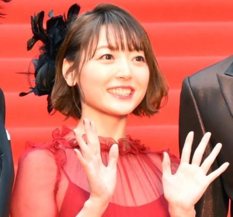 花澤香菜、大ファン・爆笑問題が敬愛する高田文夫氏のラジオに生出演「ぜひ聴いてね!!!」