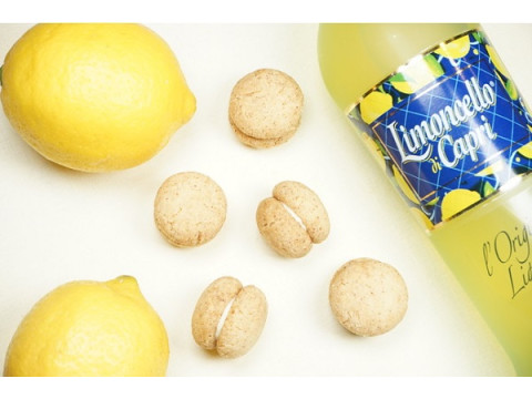 季節限定!Bicerinから爽やかなレモンが香るイタリア伝統菓子が登場