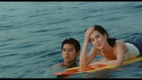 『稲村ジェーン』30年の時を経て映画館でよみがえる 茅ヶ崎映画祭ほかで上映