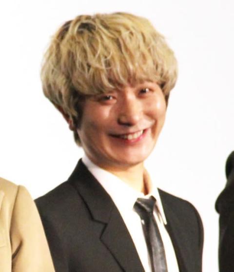 Fukase、「気持ち悪い」は褒め言葉 殺人鬼役の撮影中にラブソング作曲、メンバーからは「サイコパス」