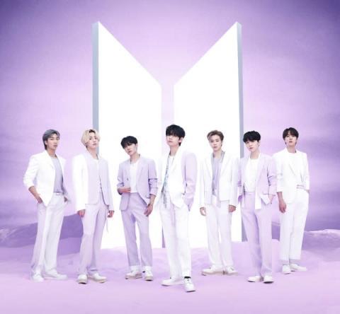 BTS、最新曲「Butter」を日本のテレビ初披露 『MUSIC BLOOD』リモート出演でMV秘話語る