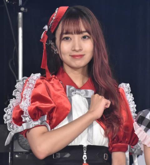 スパガ渡邉幸愛、卒業ライブで涙… リーダー務め「ひとりの女性としても成長できた」