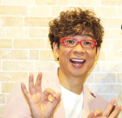 山寺宏一3度目の結婚 花江夏樹ら声優仲間が続々祝福「我らがやまちゃん!」