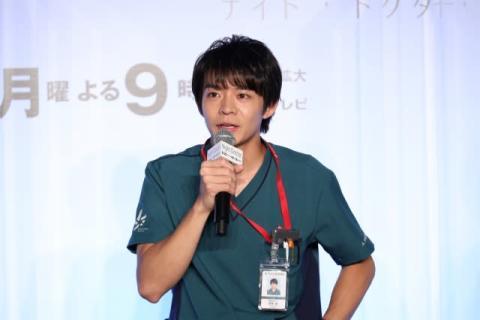 キンプリ岸優太、田中圭から現場で愛あるイジり「人生で一番カンチョーされた」