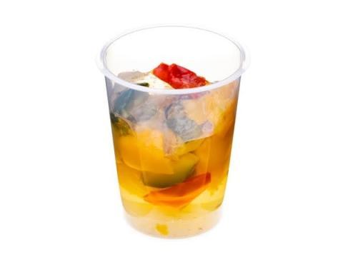 夏にぴったり!「一汁旬菜 日本橋だし場」から「だしピクルス」「惣菜盛り合わせ」新発売