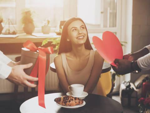 「嬉しい」を表現するだけ!愛される女性がしていること