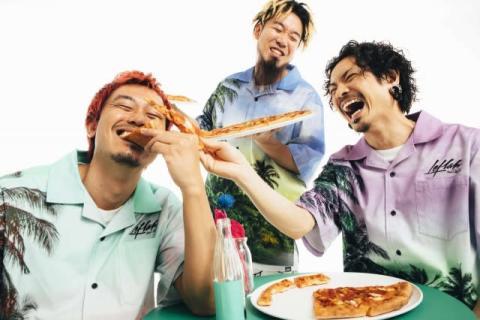 "WANIMA ""3部作""締めのシングル8・18発売決定 Zepp Tokyo公演映像収録盤も"