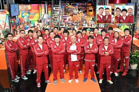 TBS『キングオブコントの会』全国視聴人数が2500万人突破 松本人志の新作コントで高い注目