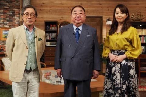 """小林亜星さん自ら語った""""ヒットの法則"""" BSテレ東で追悼再放送"""