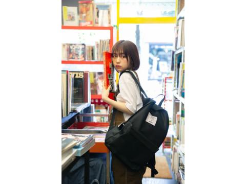 人気SNSアパレルブランド「overprint」が初のバックパックMOOK発売!