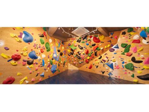 初心者や女性も来店しやすいボルダリングジム「Boulder Boys Klub」in川崎