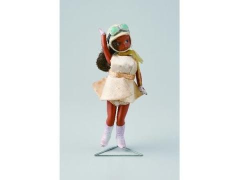 島根県立古代出雲歴史博物館で特別展「子ども/おもちゃの博覧会」開催