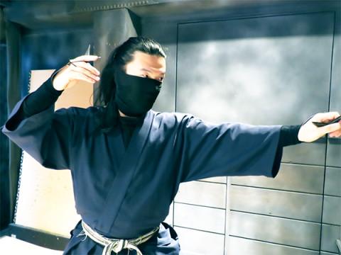 東京初!日本忍者協議会公認の忍者拠点「NINJA Information Center Tokyo&Dojo」誕生