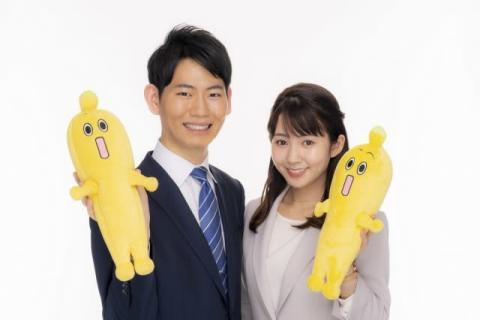 テレ東新人アナ、2ヶ月半の研修期間を経てデビュー【プロフィール&コメントあり】