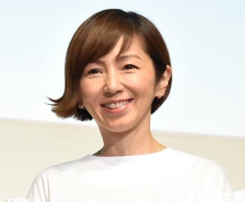 渡辺満里奈、愛娘の写真公開「名倉パパにソックリ」「めちゃくちゃ可愛い」