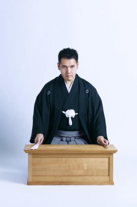 神田伯山、アニメ『クラユカバ』主役でお詫び 声優想像のファンへ「申し訳ありません」