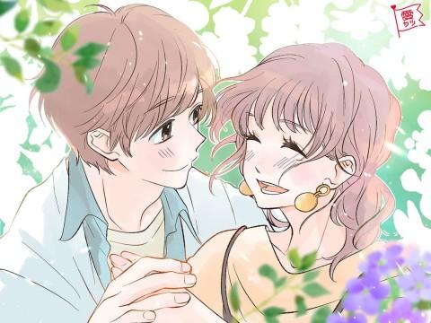 男性が「この子といたら幸せだろうな」と感じる女性の特徴