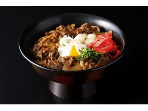 ホテルニューオータニ(東京)に激レア「尾崎牛」を使った牛丼が新登場!