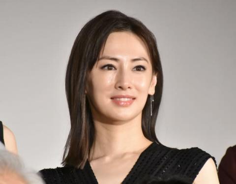 北川景子、山田洋次監督の言葉に涙 撮影時に子ども授かり「いいお母さんになってくださいね」