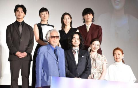 山田洋次監督「志村けんさんのことも思い出して」 菅田将暉は沢田研二に「どこか志村さんを感じた」