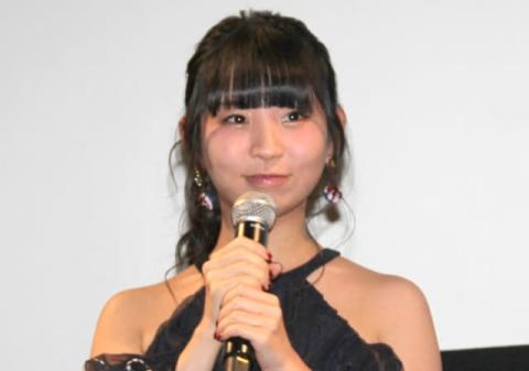 でんぱ組.inc古川未鈴、マタニティフォト公開「ツインテールにしてみました」7月中旬に出産予定