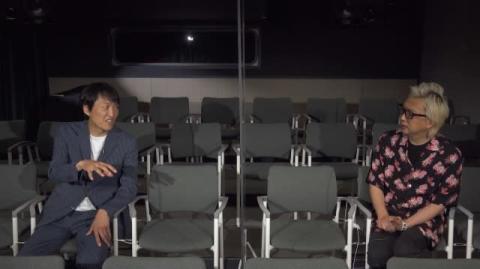 千原ジュニア、朗読劇で考える被災者の今 震災・原発事故から10年「自分も頑張らなあかんな」