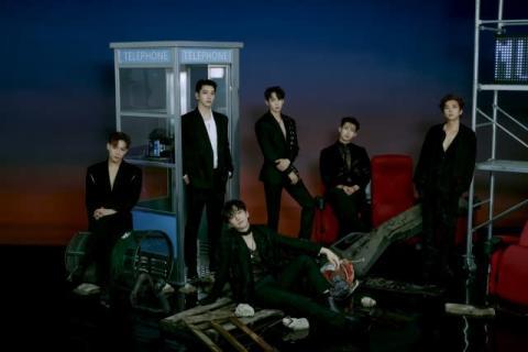 "2PM、約5年ぶりに""完全体""で復活 新曲「Make it」MV公開"