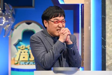 """南キャン・山里亮太、クイズ番組で""""606万円""""獲得 高額賞金は「両親にプレゼント」"""