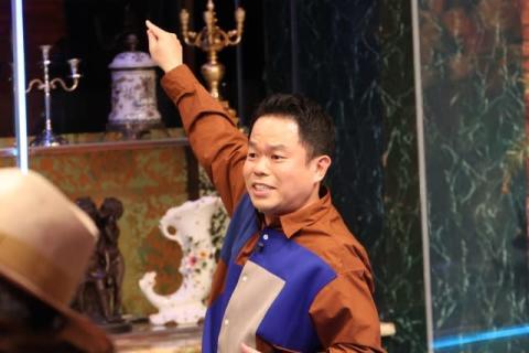 ダイアン津田、ドッキリ芸人からの卒業を切望「次のステージに行きたいんです」