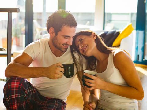 彼と幸せな時間を過ごせる!恋が長続きする女性の特徴4つ