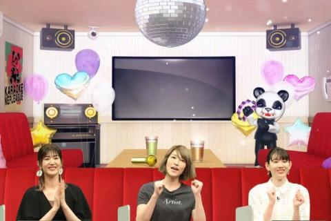 潮田玲子&栗原恵『ネプリーグ』初登場「いろいろ、さらすつもりできました!」